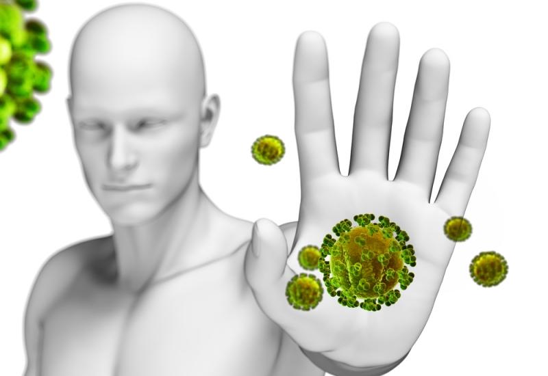 9 أعراض تنذر بضعف جهازك المناعي