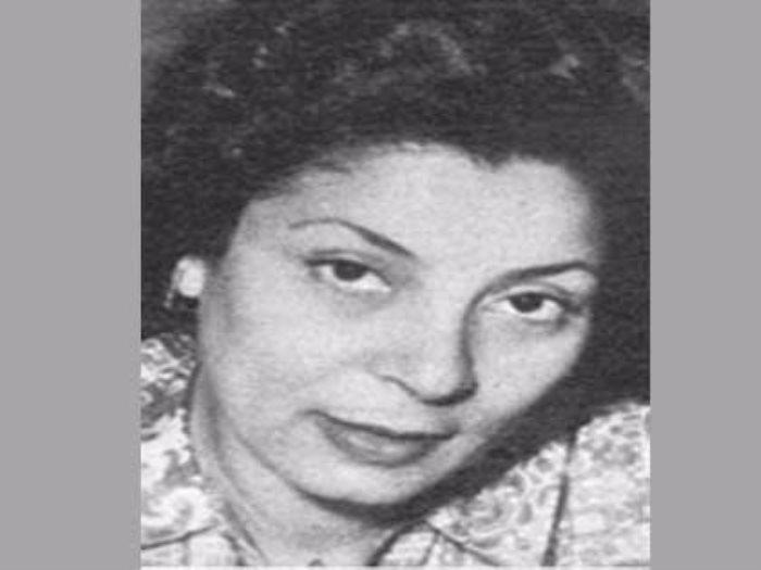 تماضر توفيق.. أول امرأة تترأس التلفزيون المصري