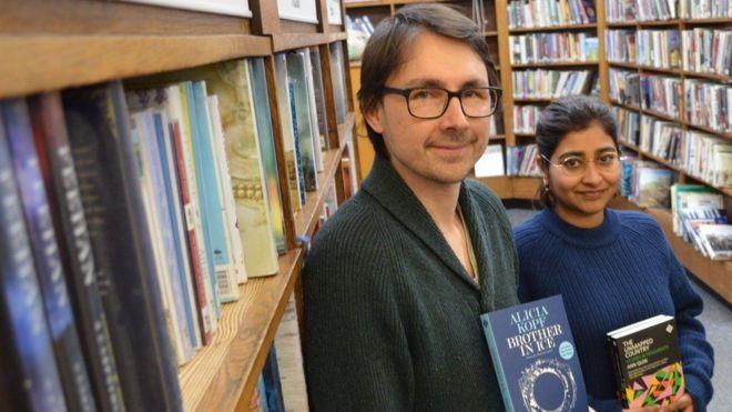 دار نشر بريطانية تخصص عام 2018  لمؤلفات المرأة
