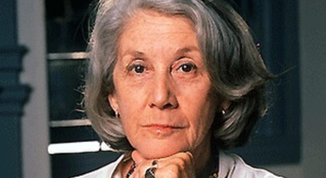 """""""نادين جورديمير"""".. كاتبة الضمير الإنساني"""