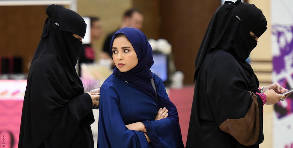 المرأة السعودية لن تحتاج لولي لبدء العمل التجاري