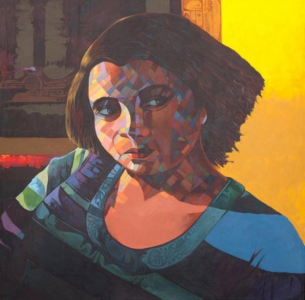 الأوبرا تستضيف 30 فنان تشكيلي ضمن فعاليات اليوم العالمي للمرأة
