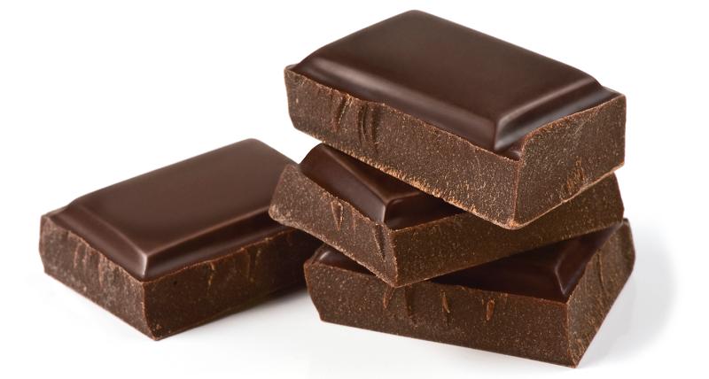 طريقة إعداد الشيكولاتة باللبن في المنزل