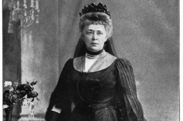 9 معلومات عن أول امرأة حصلت على جائزة نوبل للسلام