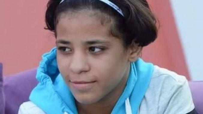 """7 سنوات لوالد """"ريم مجدي"""" بعد أن ضربها حتى الموت"""
