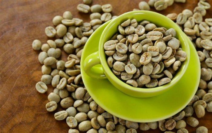 فوائد القهوة الخضراء للجسم و البشرة و التخسيس