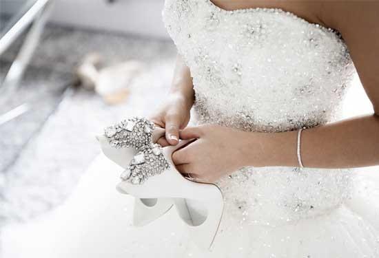 نصائح هامة للعروس عليكِ معرفتها قبل الزواج