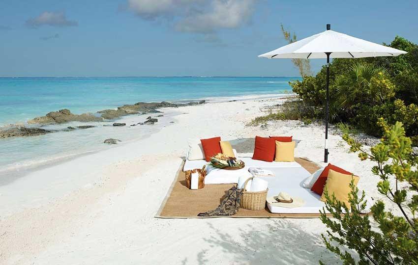 أجمل شواطئ العالم - باروت كاي