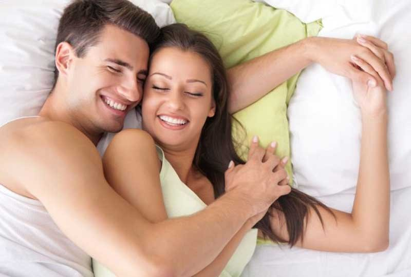 أوضاع جنسية لتجديد العلاقة الزوجية