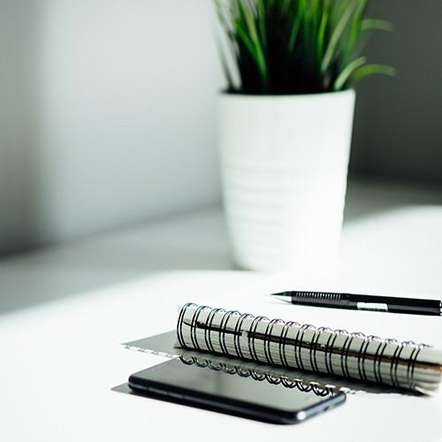 10 خطوات لكتابة خطة عمل مشروعك الجديد