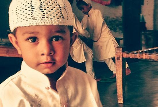 اللعب والقرآن من 7 أنشطة للأطفال في رمضان