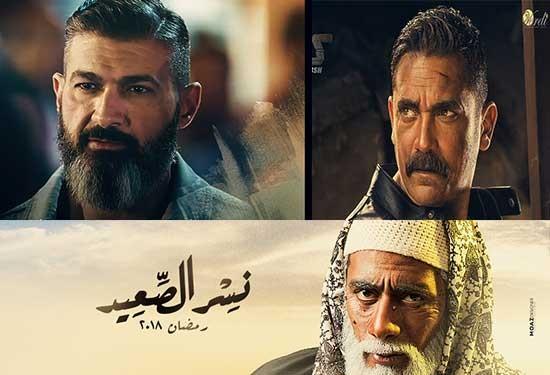 أخطاء بالجملة في الحلقات الأولى من مسلسلات رمضان 2018