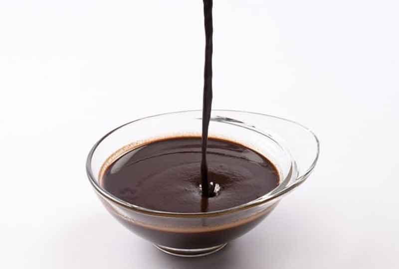 طريقة عمل صوص الشوكولاتة للكيك