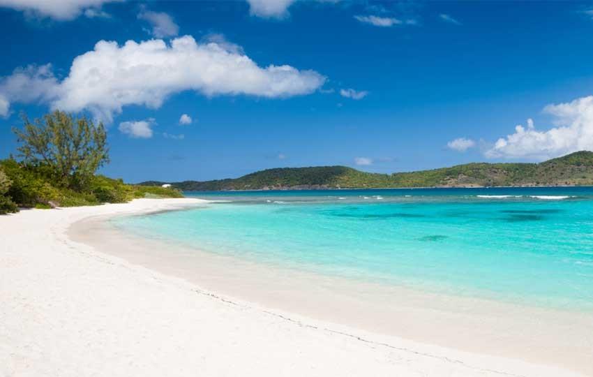 أجمل شواطئ العالم - شاطئ ليندكويست