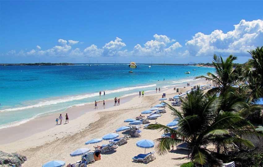 أجمل شواطئ العالم - أورينت بيتش
