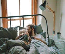 9 أشياء تتمنى المرأة أن تحدث عند ممارسة العلاقة الحميمية