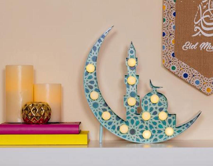 10 أفكار غير تقليدية للاحتفال بالعيد في البيت