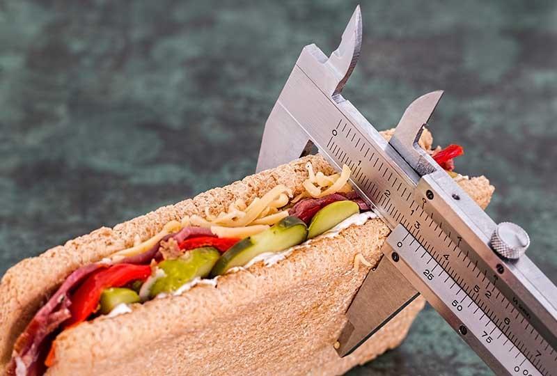 طرق إنقاص الوزن بفاعلية