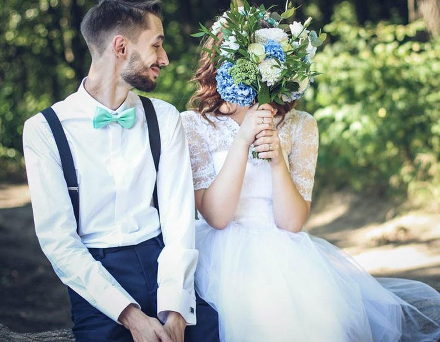 5 حقائق طريفة للمقبلين على الزواج