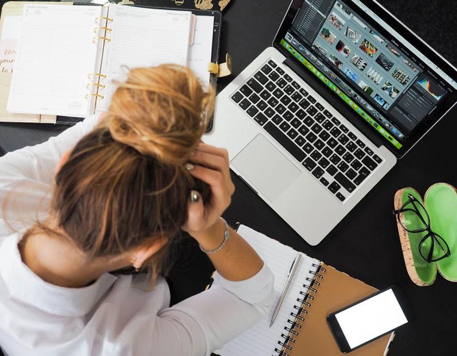 6 نصائح مهمة لتجنب الخمول خلال يوم العمل