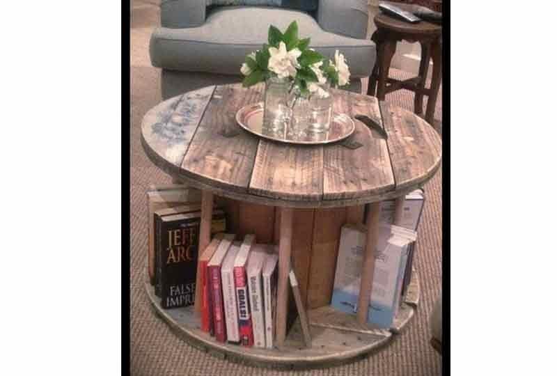 تصميمات مكتبات منزلية