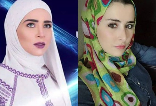 فنانات بالحجاب في مسلسلات رمضان 2018