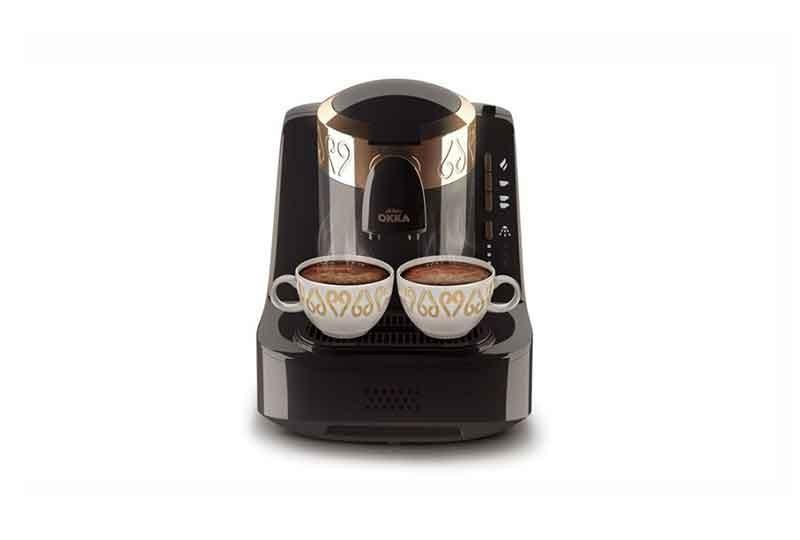 ماكينة قهوة أوكا