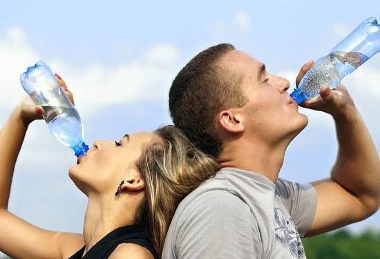 7 نصائح لمواجهة العطش في رمضان