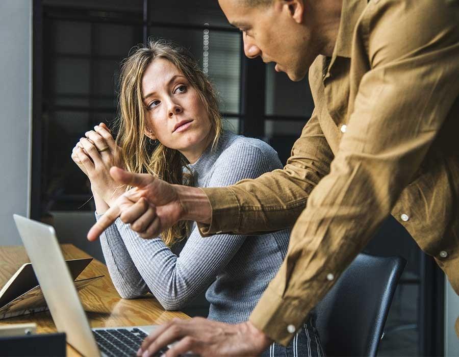8 أخطاء يرتكبها رواد الأعمال تجنبوها