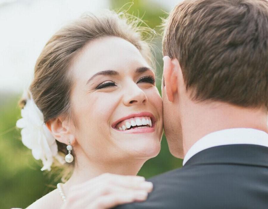 10 نصائح للعروس للاستعداد للزفاف