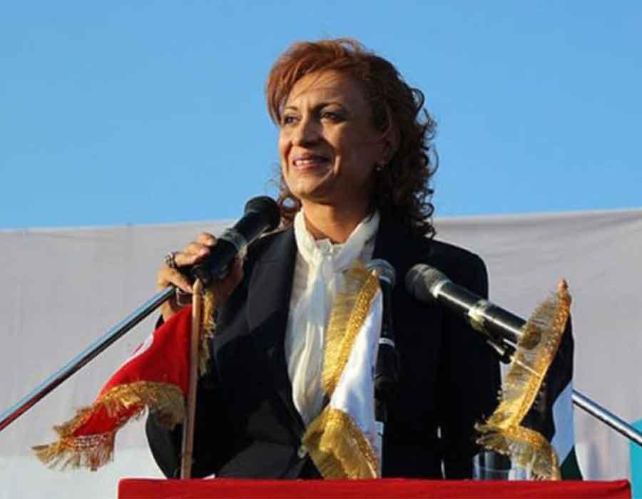 9 معلومات عن سعاد عبد الرحيم أول رئيسة بلدية للعاصمة تونس