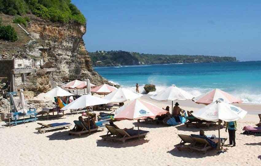 أجمل شواطئ العالم - دريم لاند بيتش