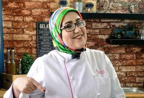 ياسمين طايع من الطبخ كهواية إلى شيف محترفة