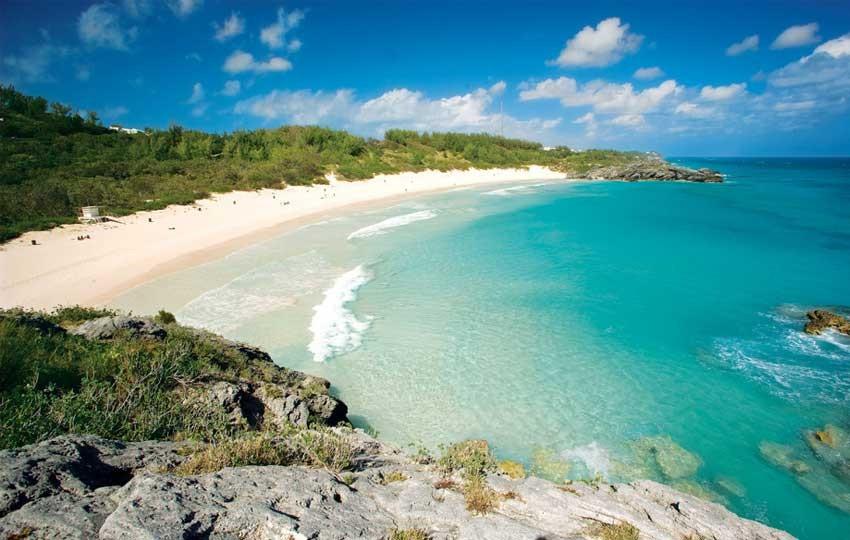 أجمل شواطئ العالم - هورس باي