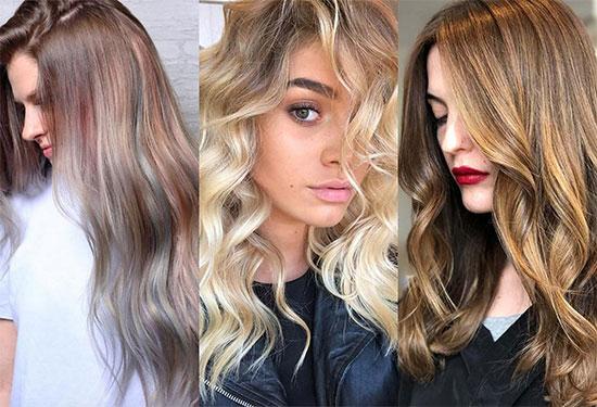 أجمل ألوان صبغات الشعر التي تناسب فصل الصيف