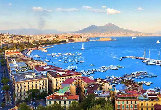 أجمل مدن إيطاليا لتكون وجهتك التالية