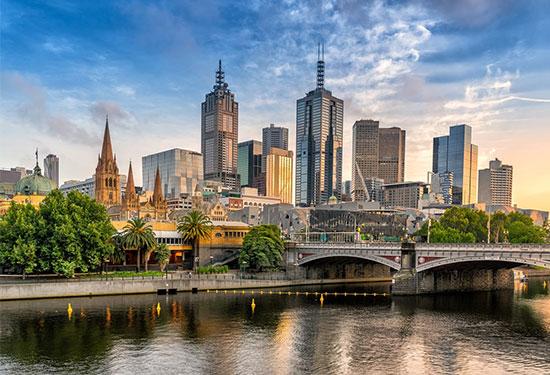 أجمل مدن العالم التي تمنحك تجربة سياحية لا تنسى