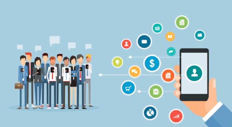 أدوات التسويق الإلكتروني لتسويق المشروع بنجاح