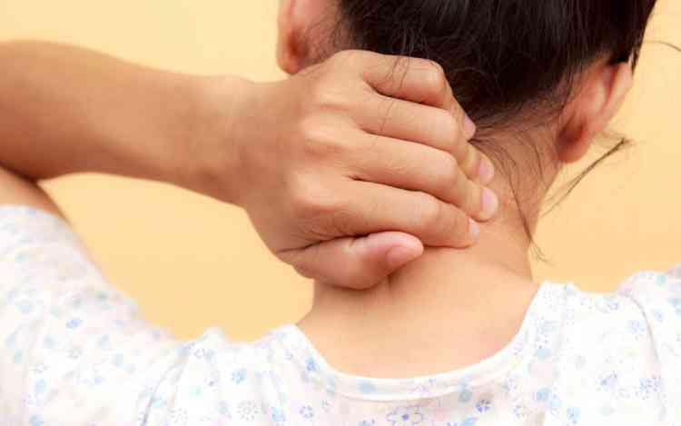 أسباب الصداع الخلفي وكيفية علاجها