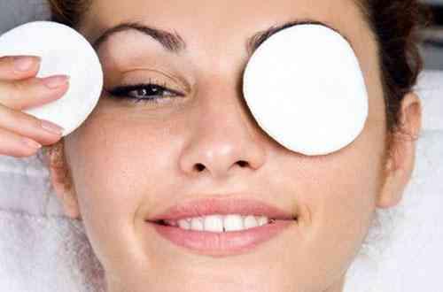أسباب انتفاخ تحت العين وطرق العلاج الطبيعية