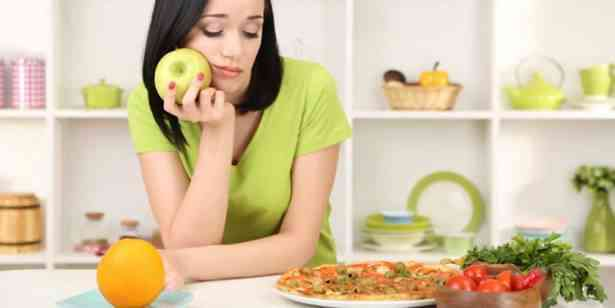 أسباب عدم نزول الوزن في أثناء الرجيم