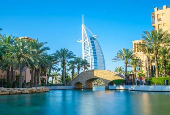 أشهر الأماكن السياحية في دبي لكل أفراد العائلة