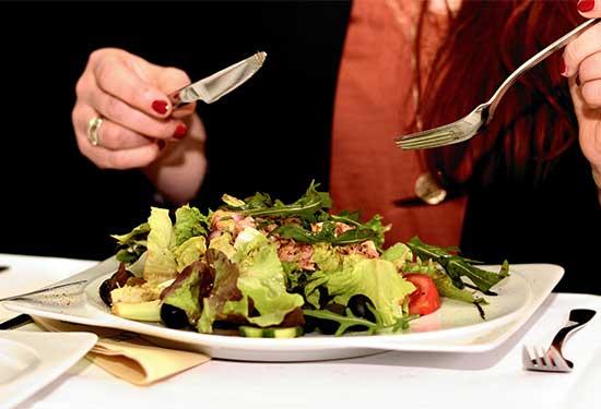 أشهر مطاعم أكل دايت في مصر