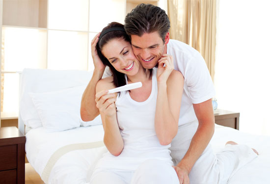 أشياء يجب أن يفعلها الزوجين تسرع حدوث الحمل