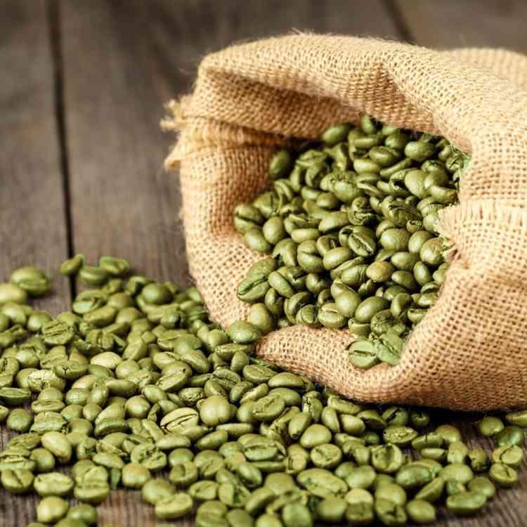 أضرار القهوة الخضراء التي يجب الحذر منها