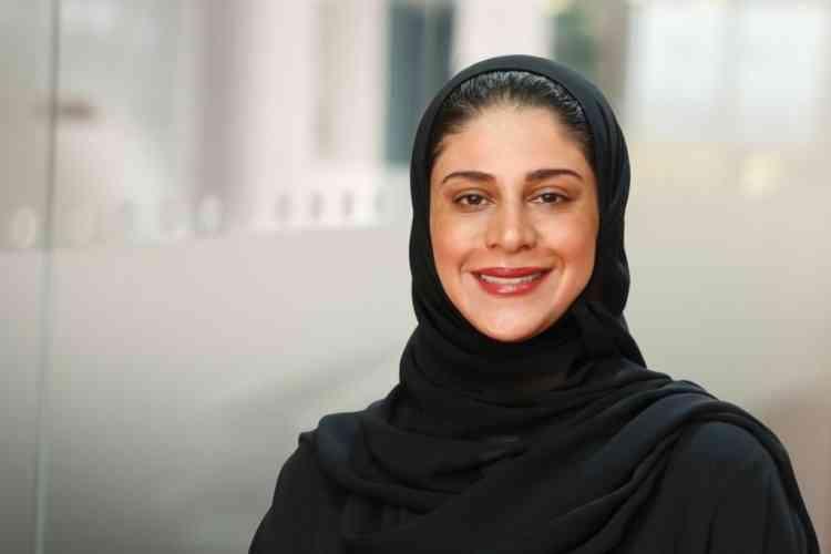 أضواء العريفي أول سعودية في اتحاد كرة القدم بالمملكة