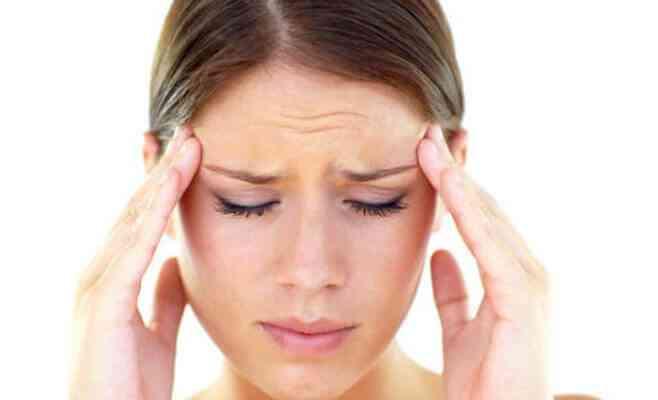 أعراض الجفاف لمختلف المراحل العمرية وأضراره