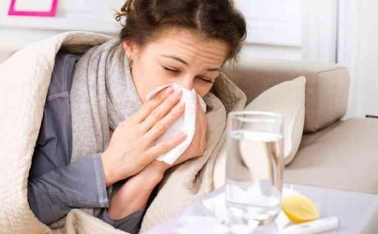 أعراض نقص المناعة وكيف يمكن علاجها بالأعشاب