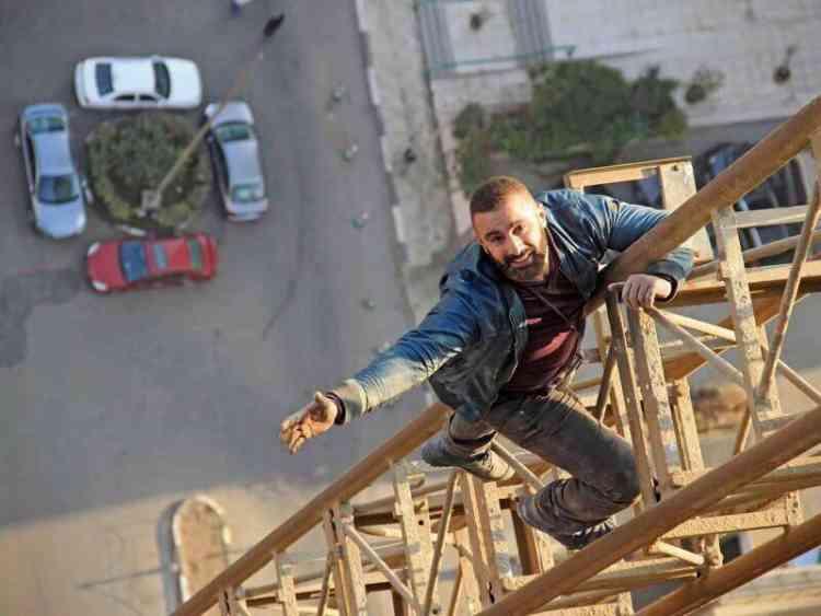 أفضل أفلام أحمد السقا.. الفارس الذي لا يخشى المجازفة