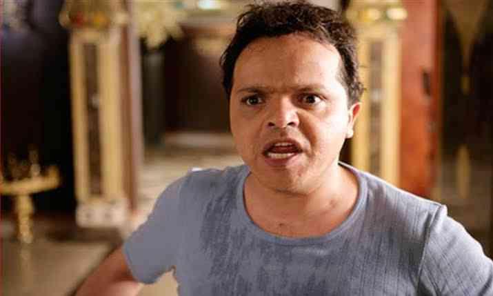 """أفضل أفلام محمد هنيدي.. """"عفرتو"""" الإفيهات المصرية"""